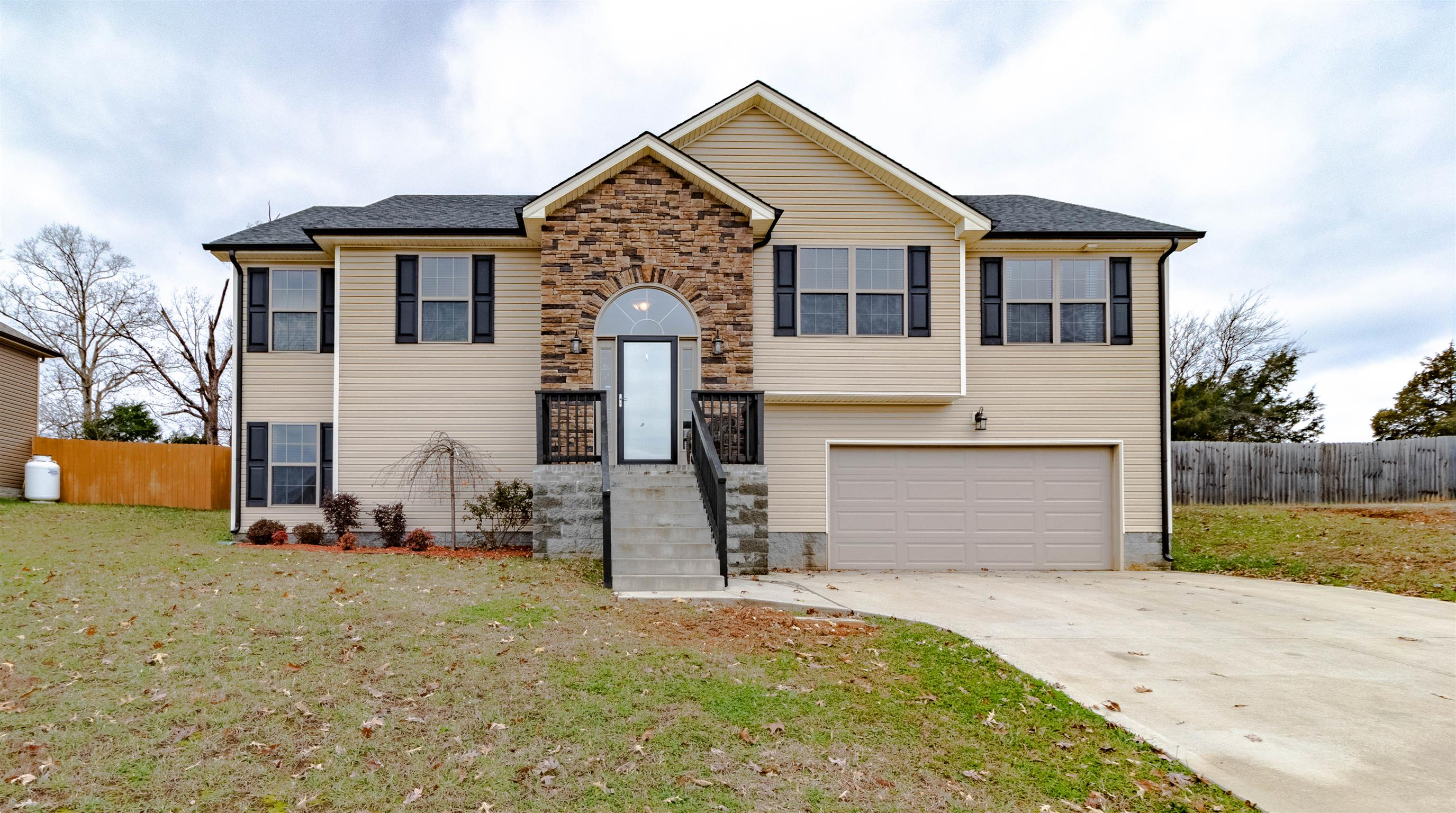 1084 Freedom Dr, Clarksville, Tennessee