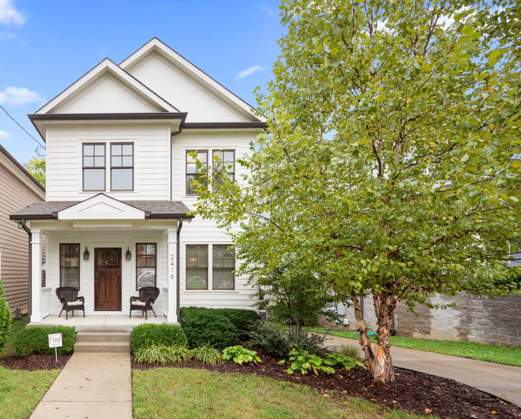 2416 9Th Ave S, Nashville-Southeast, Tennessee