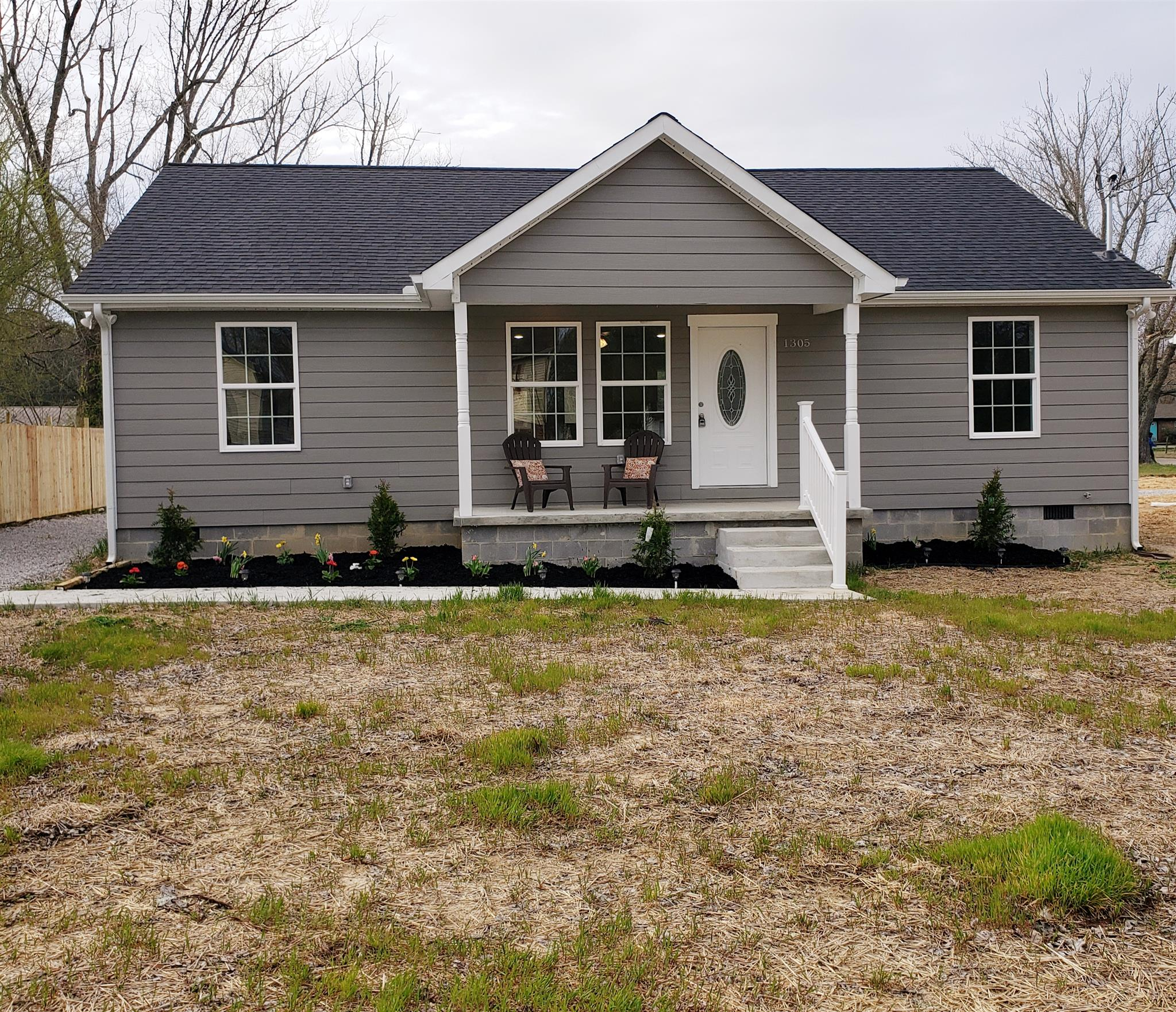 1305 Lincoln St, E, Tullahoma, Tennessee