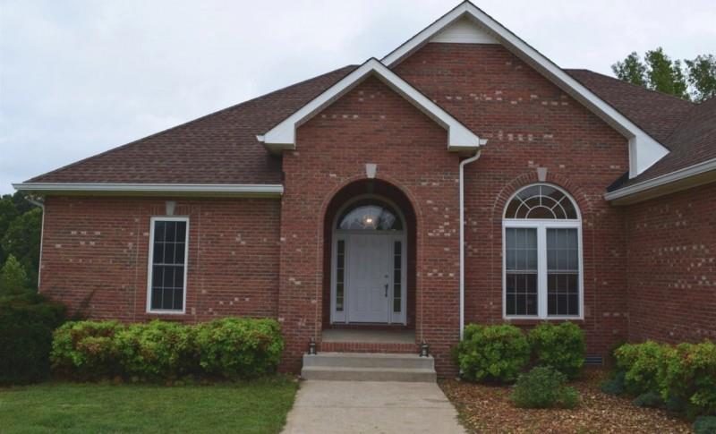 850 Oak Plains Rd, Clarksville, Tennessee