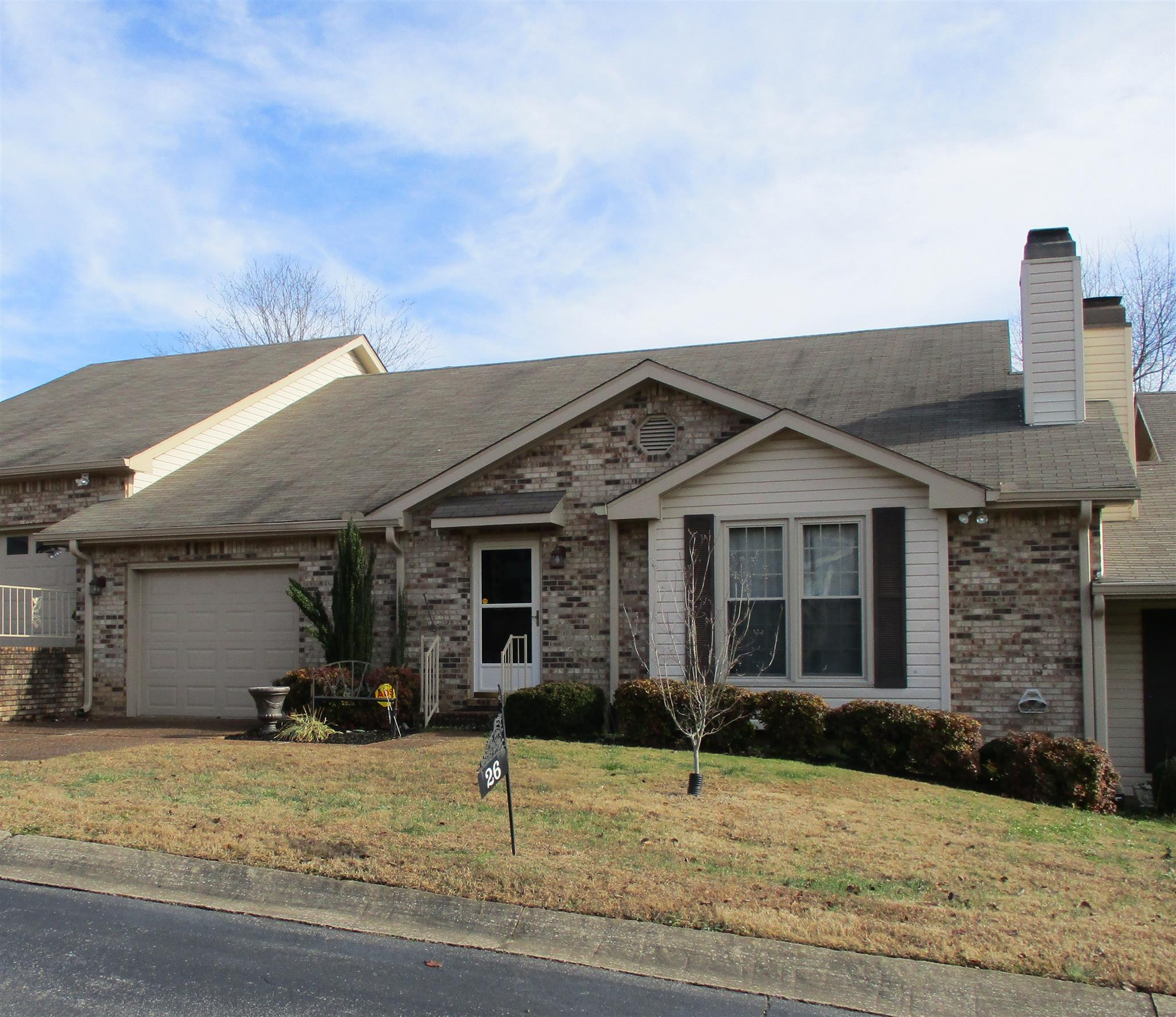 1818 Memorial Dr, Clarksville in Montgomery County County, TN 37043 Home for Sale