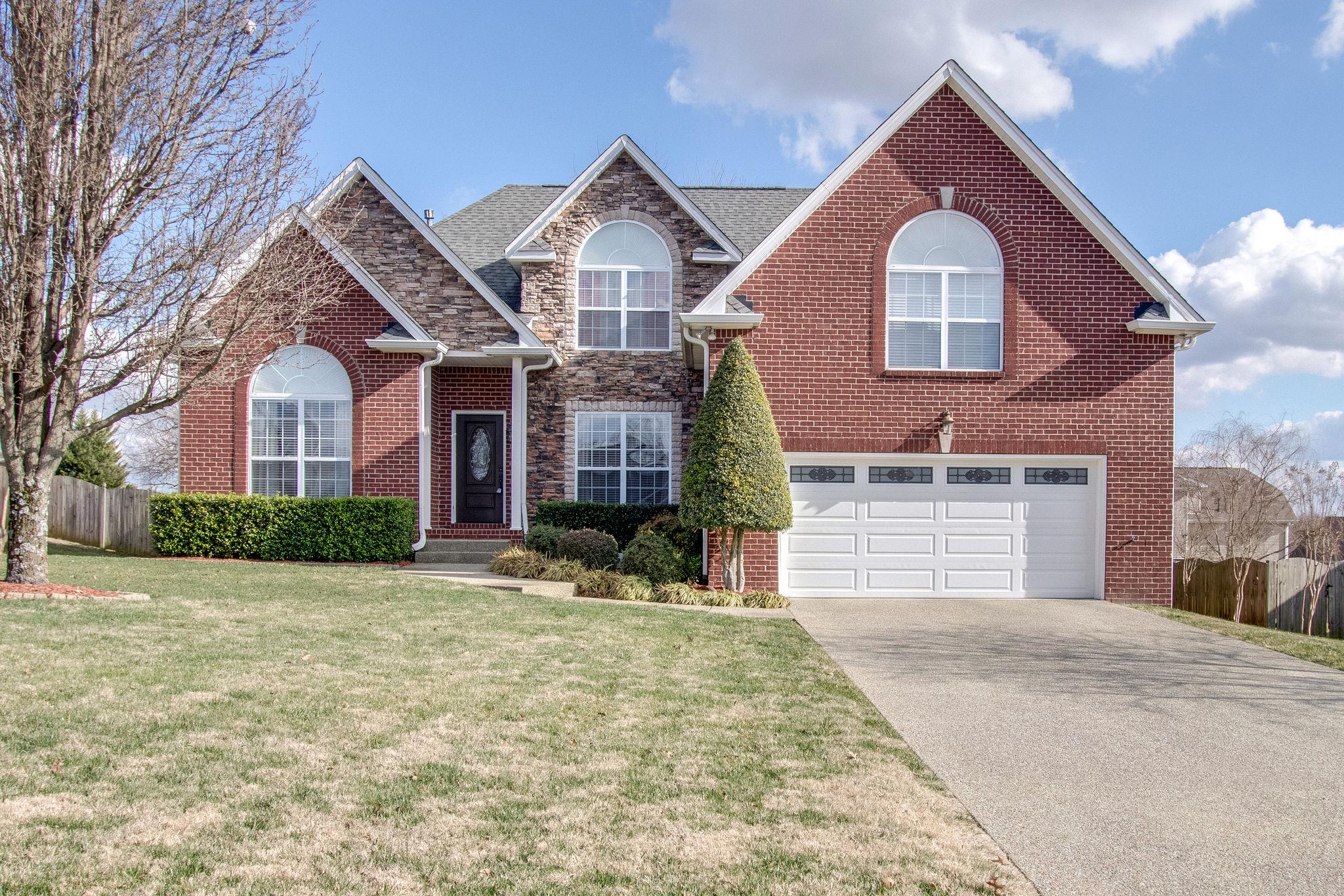 3345 Troy Rd, Lebanon in Wilson County County, TN 37087 Home for Sale