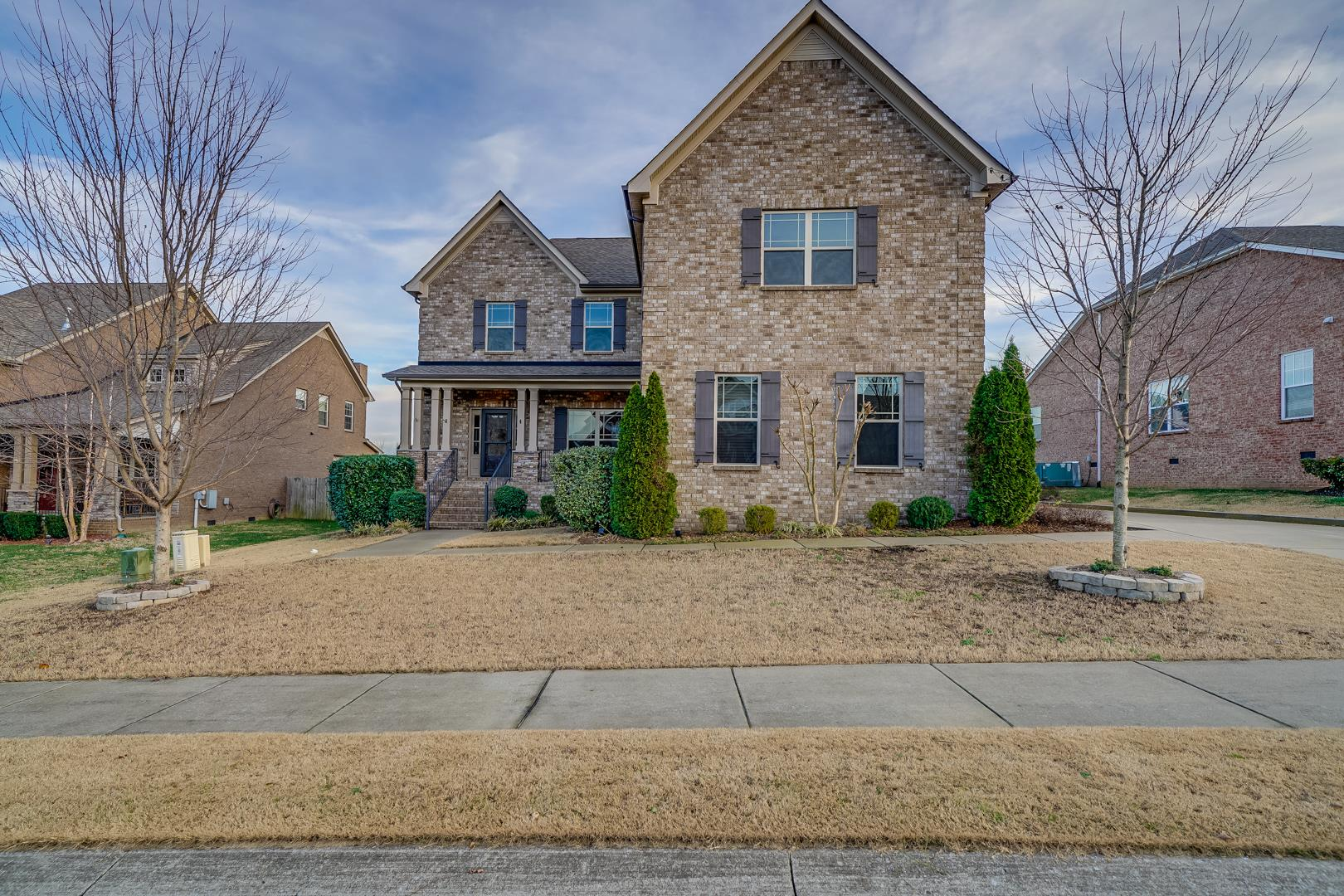 805 Bauman Ct 37066 - One of Gallatin Homes for Sale