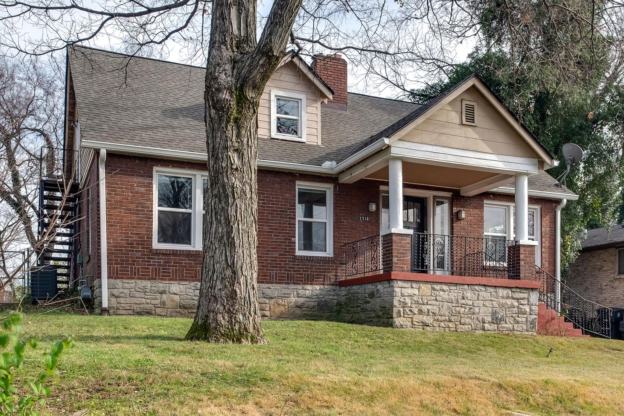 1716 NEAL TERRACE, Nashville - Midtown in Davidson County County, TN 37203 Home for Sale