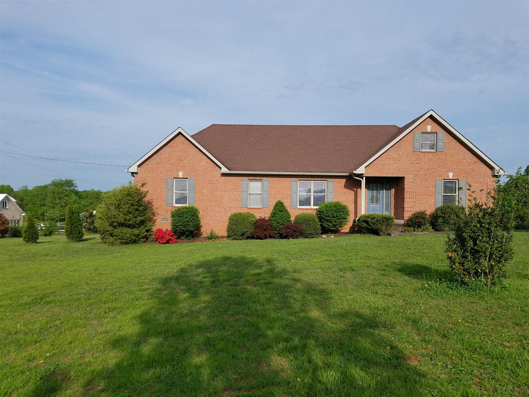88 Flat Rock Rd, Lebanon in Smith County County, TN 37090 Home for Sale