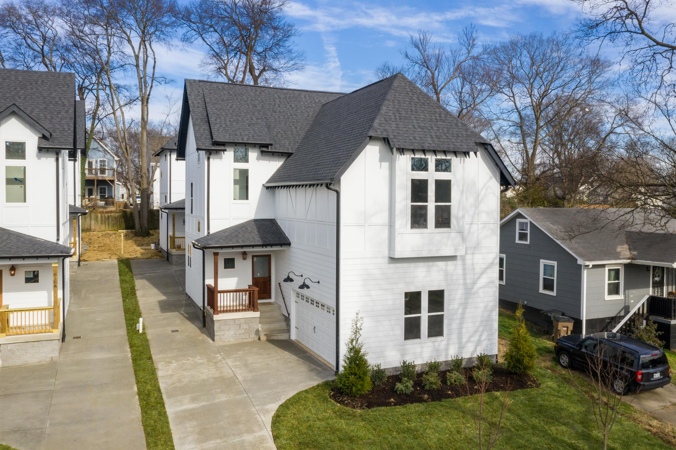 514A Moore Ave, Nashville - Midtown in Davidson County County, TN 37203 Home for Sale