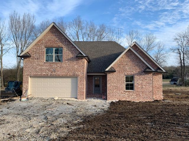 1445 Old Hunters Point Pike, Lebanon in Wilson County County, TN 37087 Home for Sale