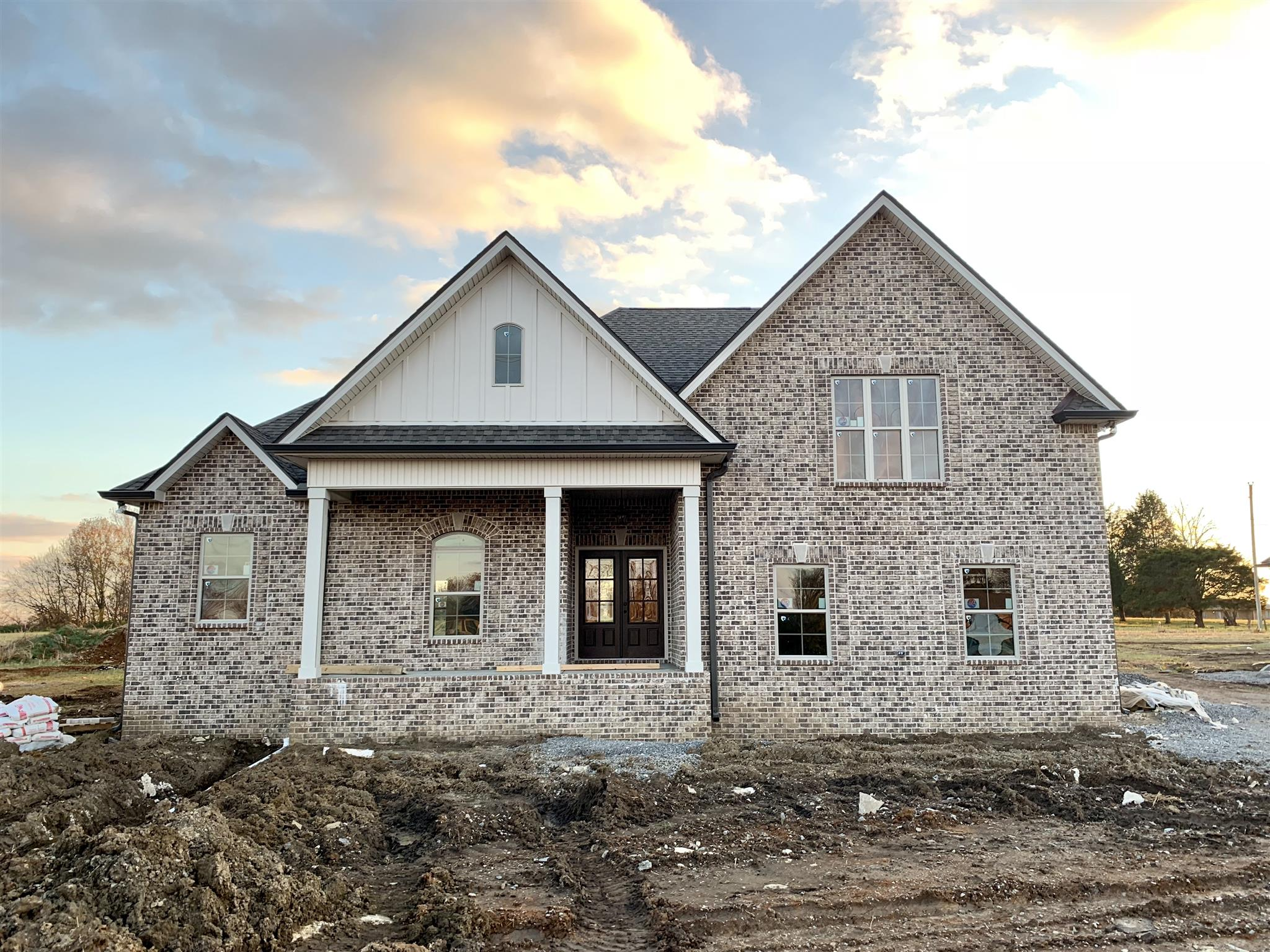 1616 Hickory Ridge Rd, Lebanon in Wilson County County, TN 37087 Home for Sale