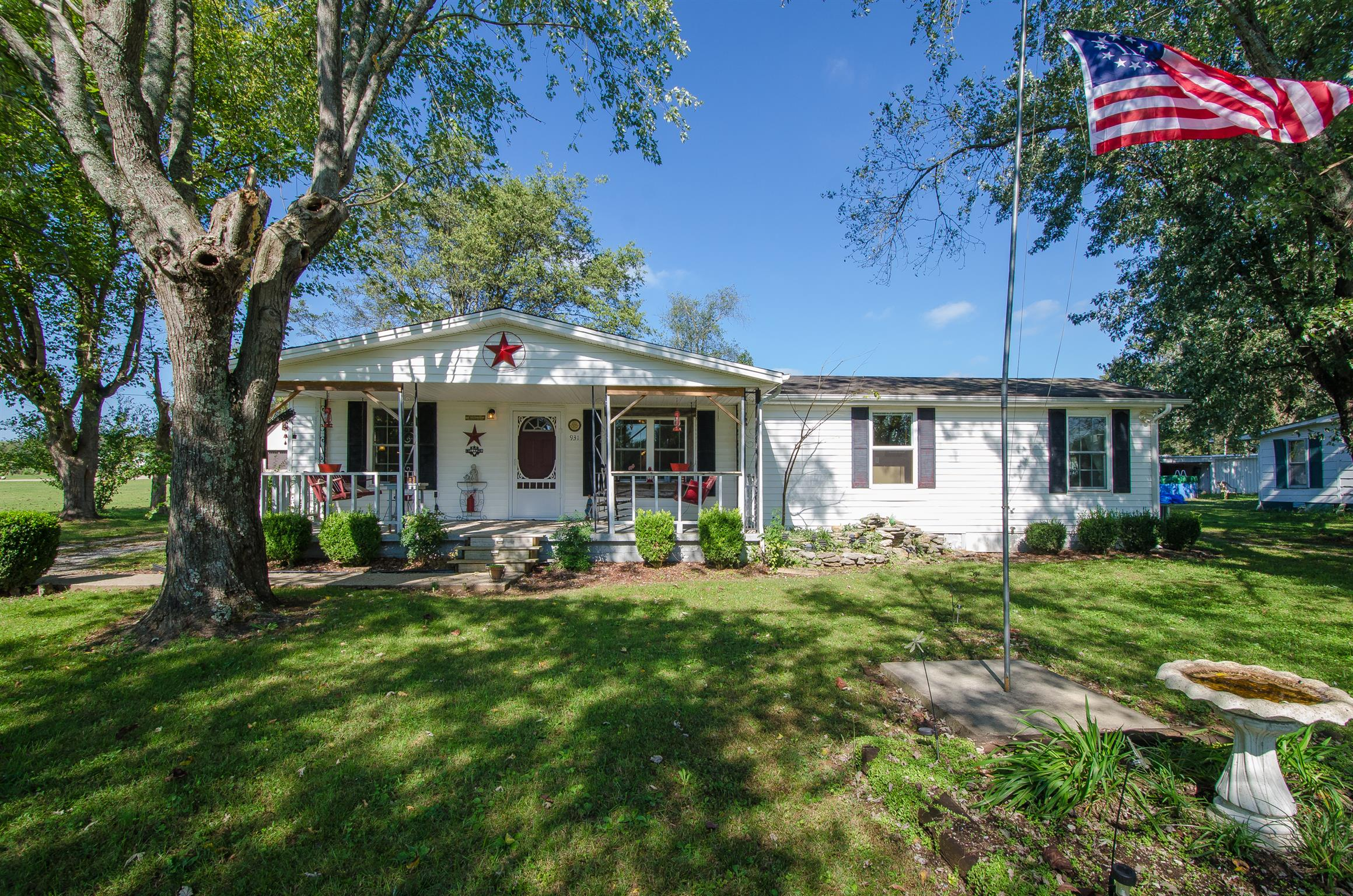931 Flat Woods Rd, Lebanon in Wilson County County, TN 37090 Home for Sale