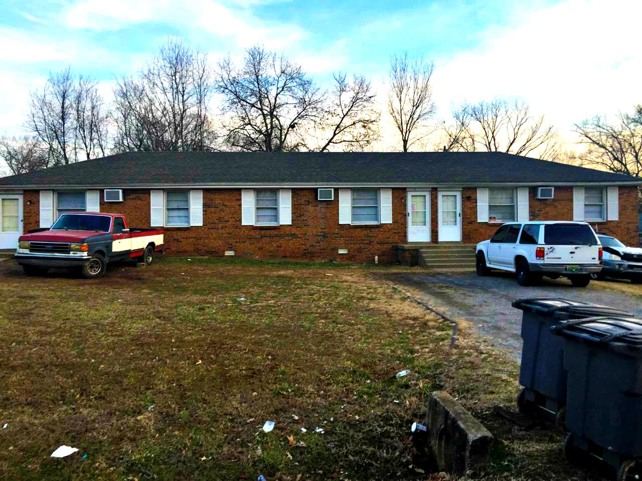 105 Tandy Dr, Clarksville in Montgomery County County, TN 37042 Home for Sale