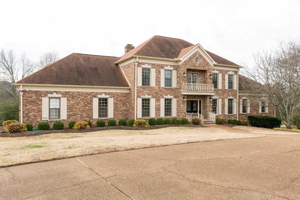 2501 Old Hickory Blvd, Bellevue, Tennessee