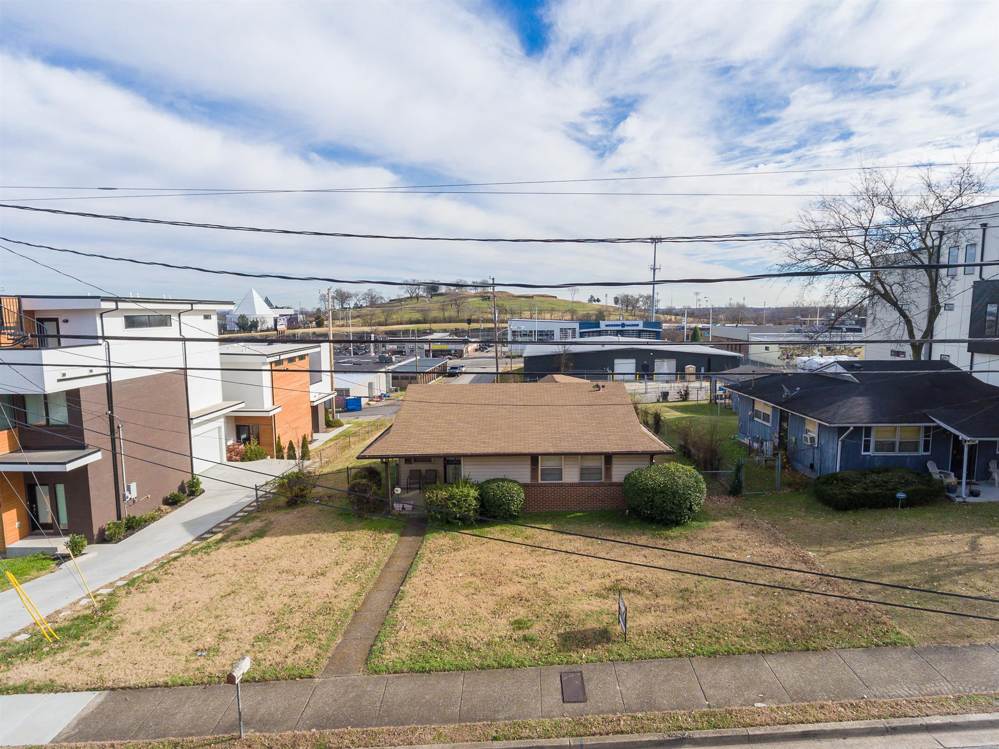 1000 9Th Ave, S, Nashville - Midtown in Davidson County County, TN 37203 Home for Sale