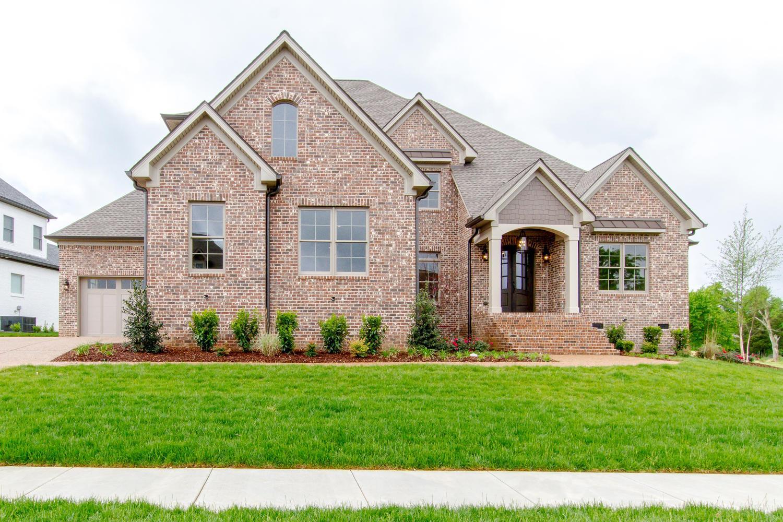 1556 Foxland Blvd, Gallatin, Tennessee