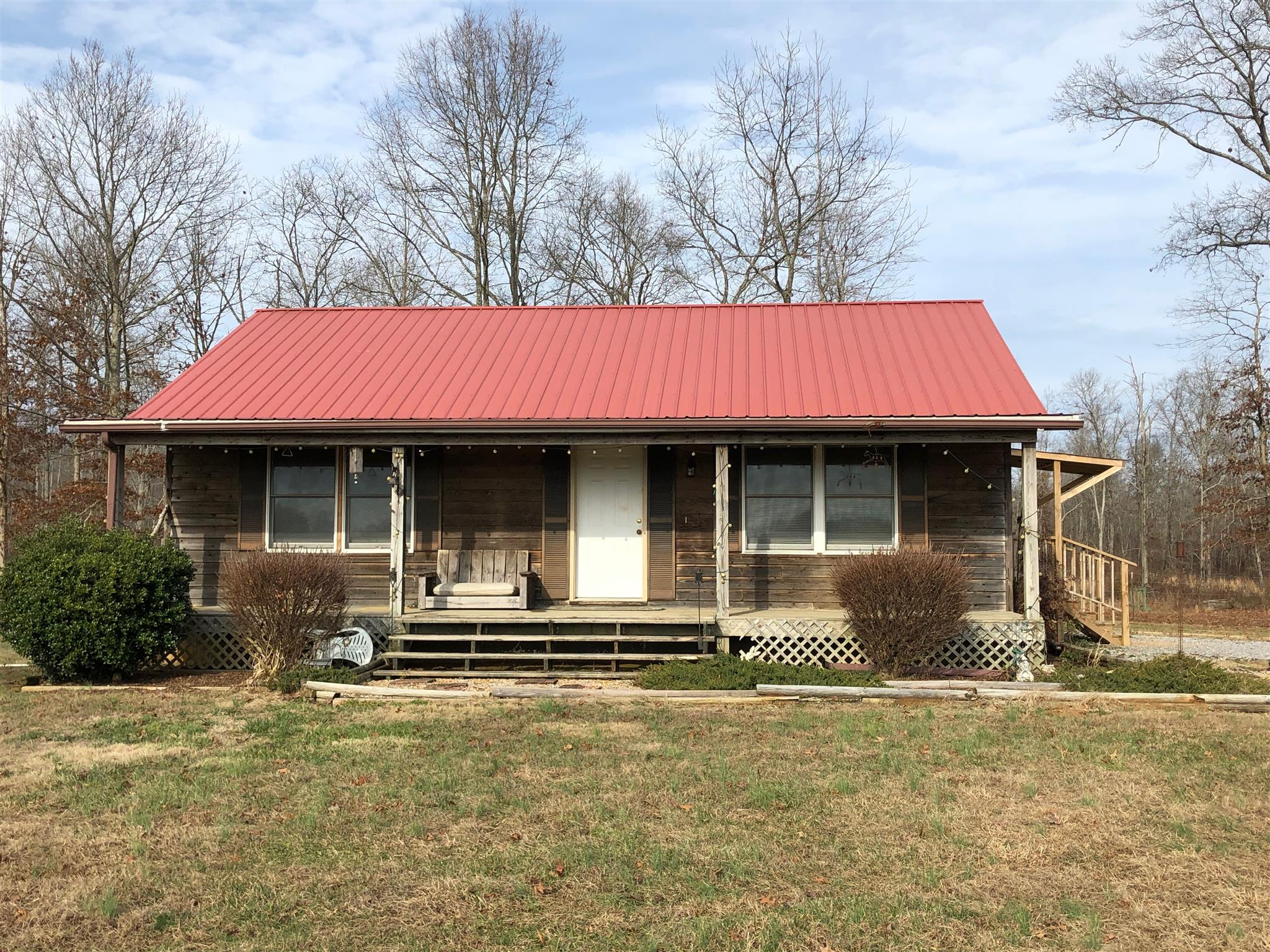 508 Lucy Mae Ln, Manchester, Tennessee