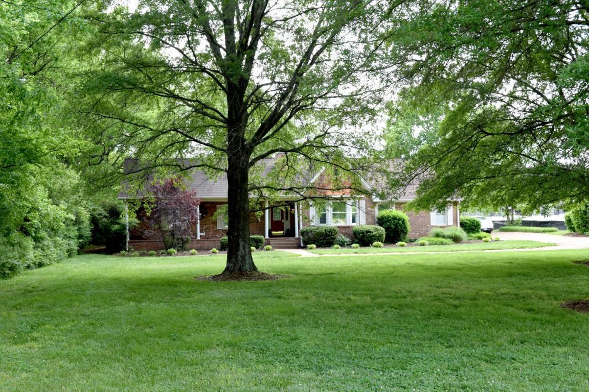 601 Gresham Ln, Murfreesboro, Tennessee