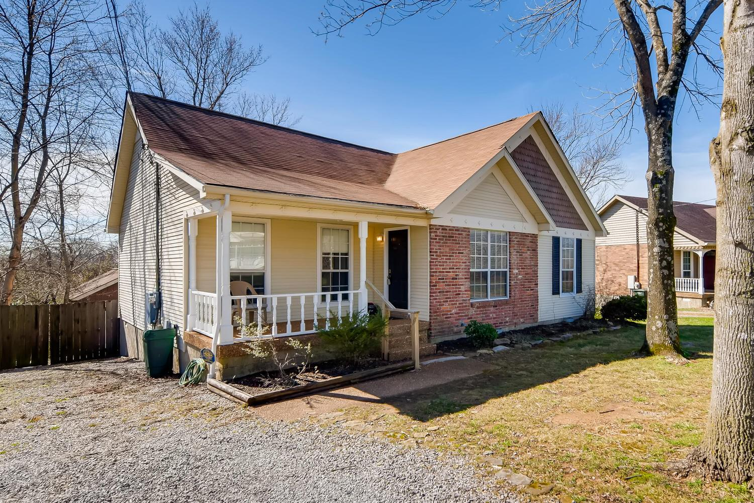 1408 Autumn Knl 37076 - One of Hermitage Homes for Sale