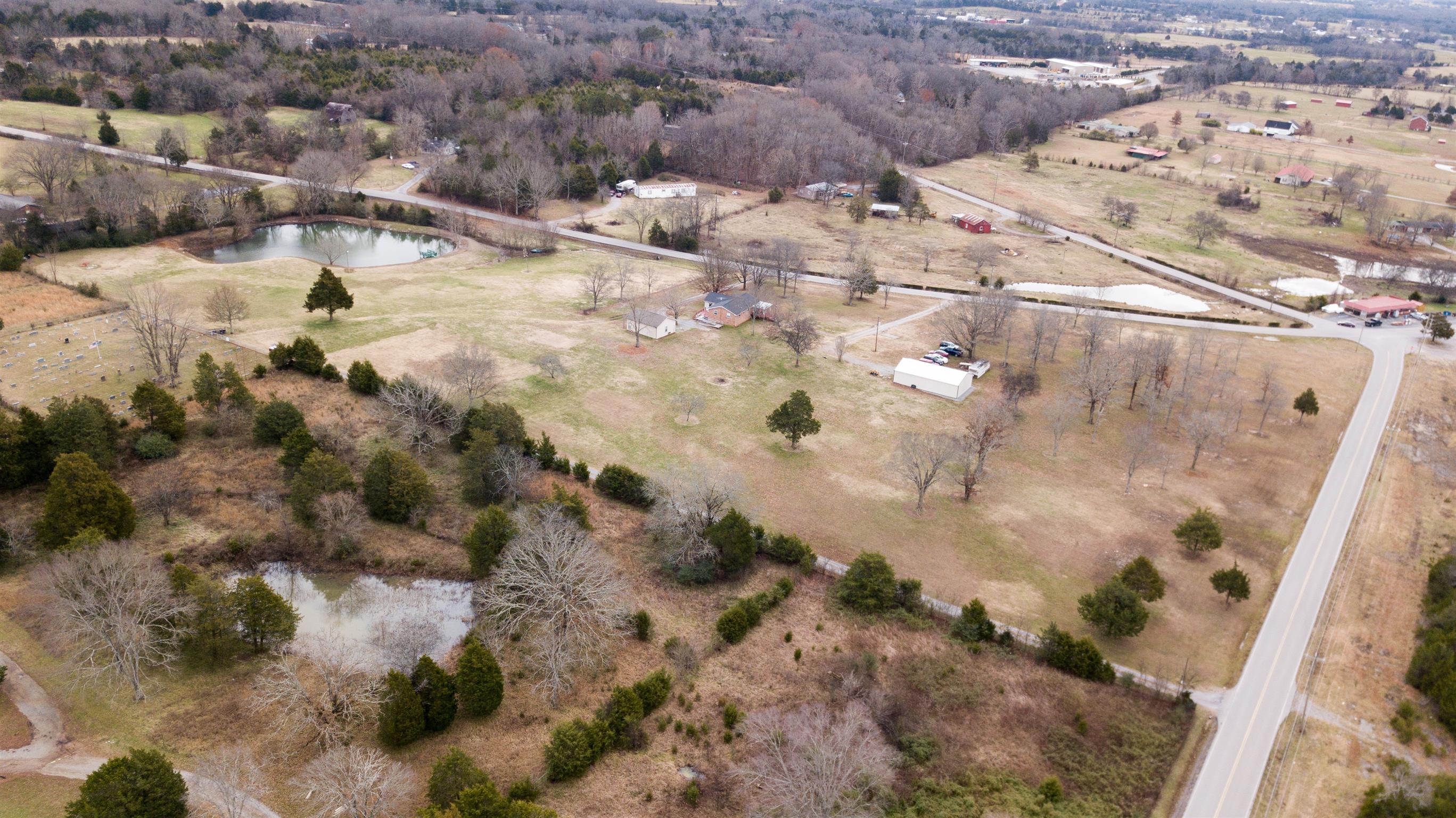 8414 Old Jackson Ridge Rd Rockvale, TN 37153