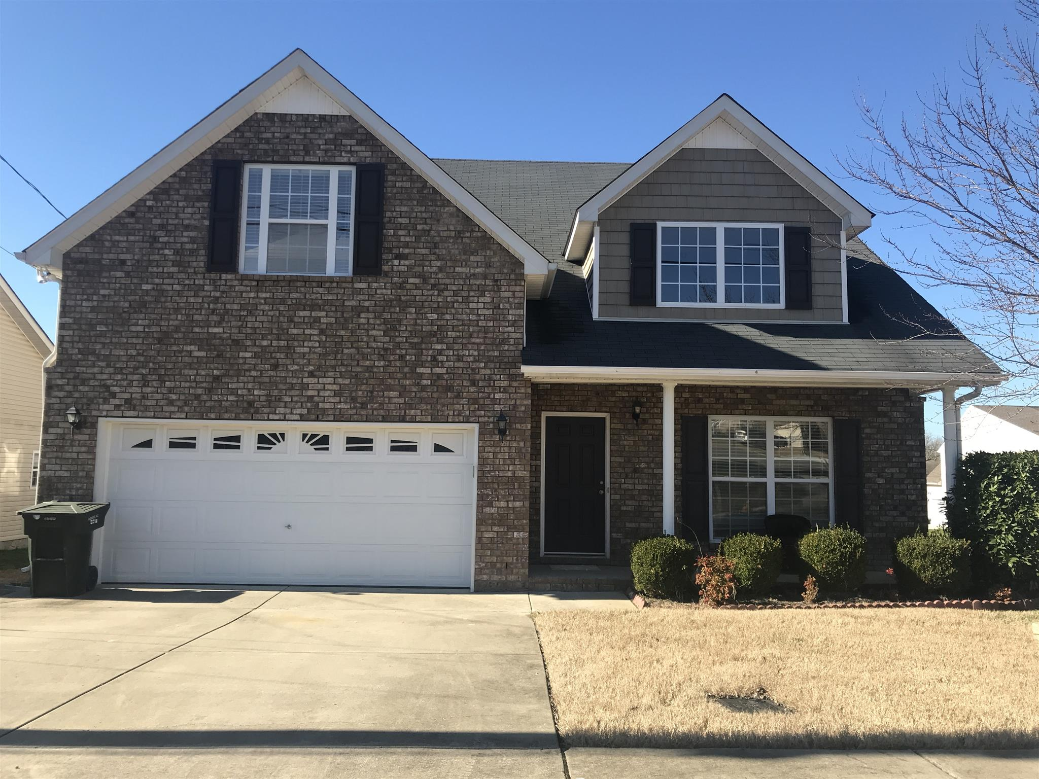 1421 Ohara Dr, Nashville-Antioch in Davidson County County, TN 37013 Home for Sale
