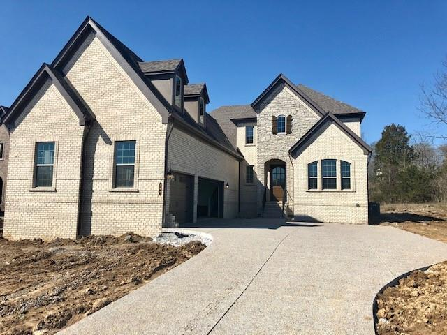 108 Asher Downs Circle #2, Nolensville, Tennessee
