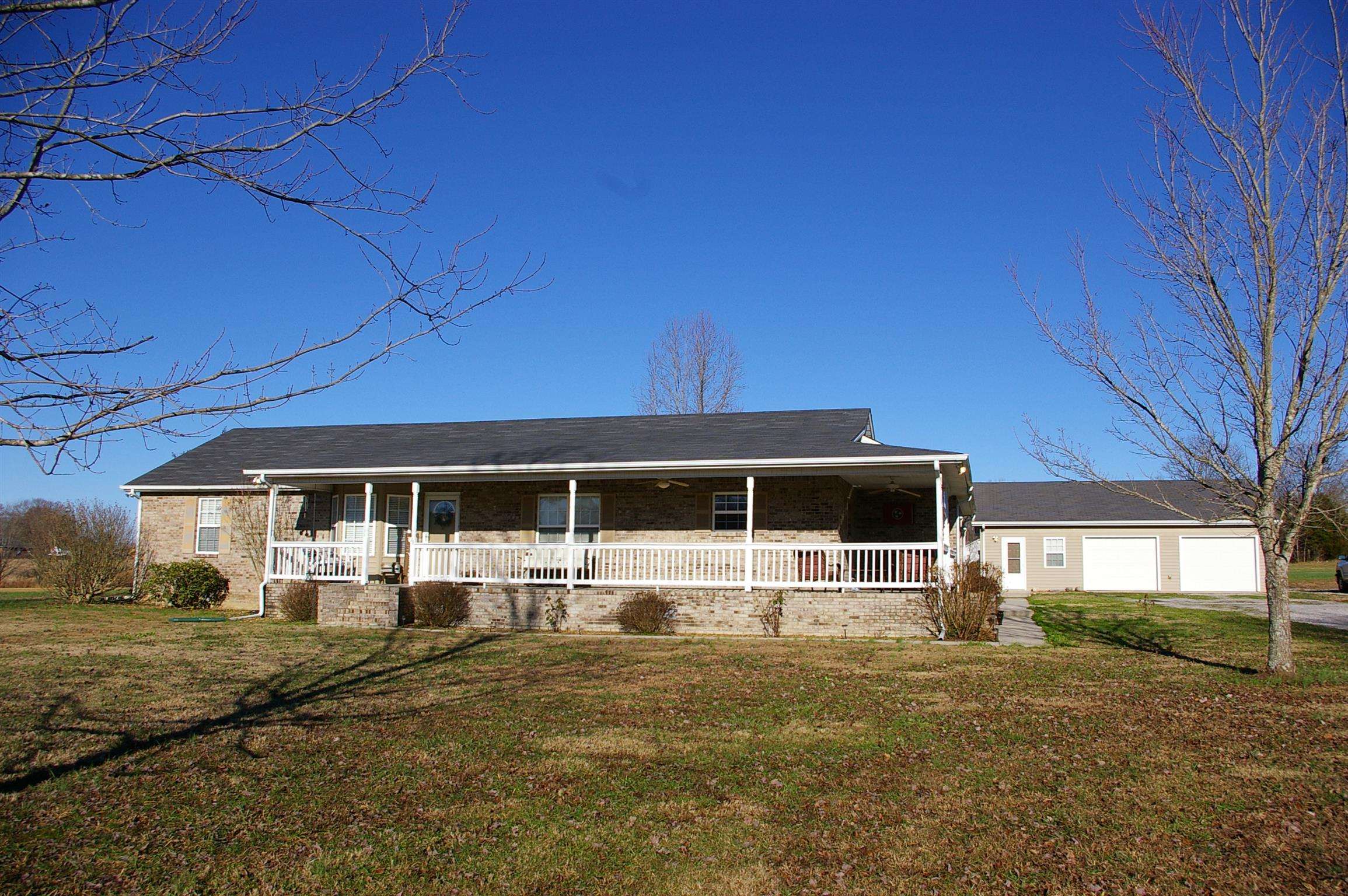 44 Old Pocahontas Rd, Manchester, Tennessee