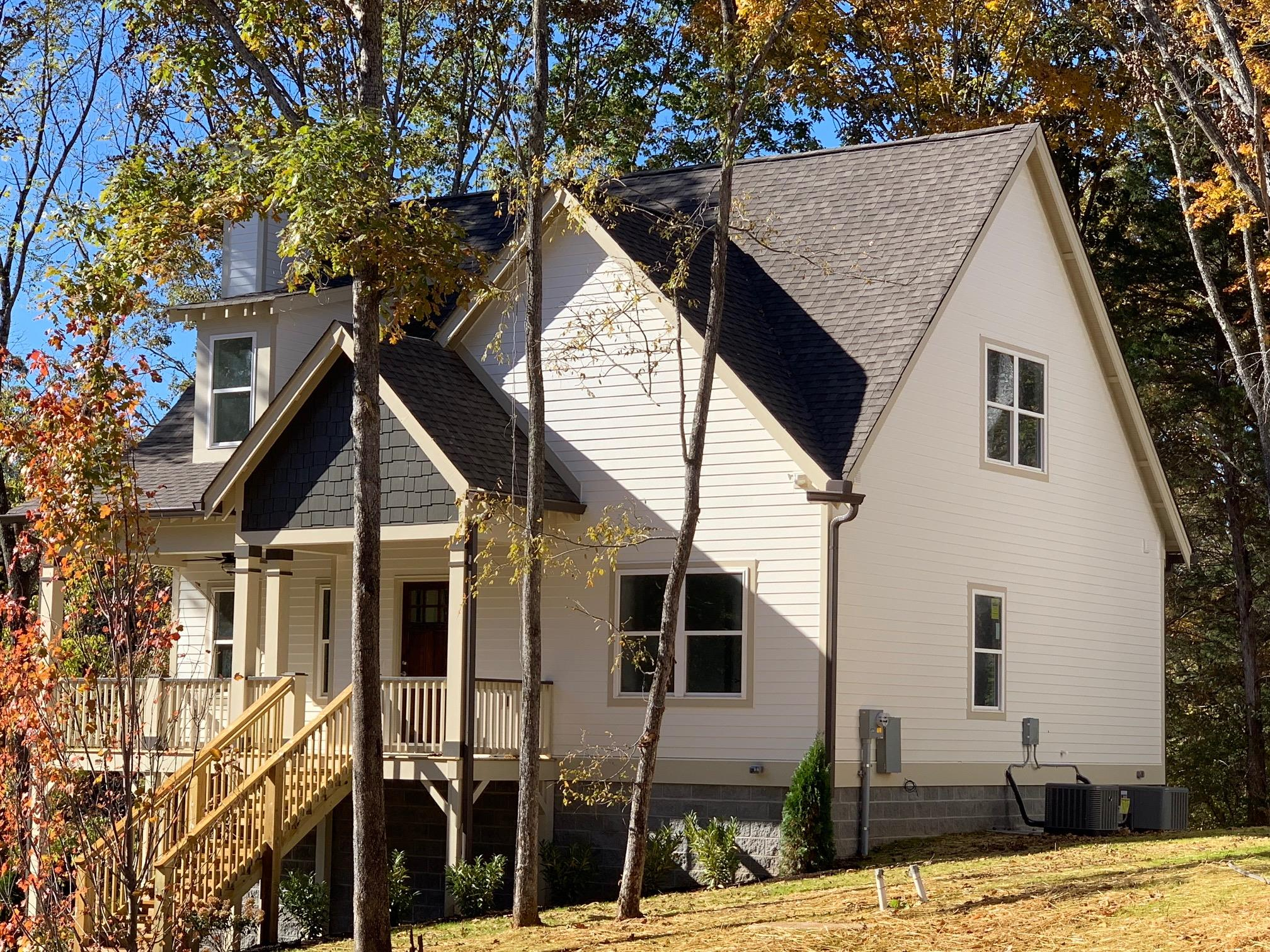 7102 Pepper Tree Circle, Fairview, Tennessee