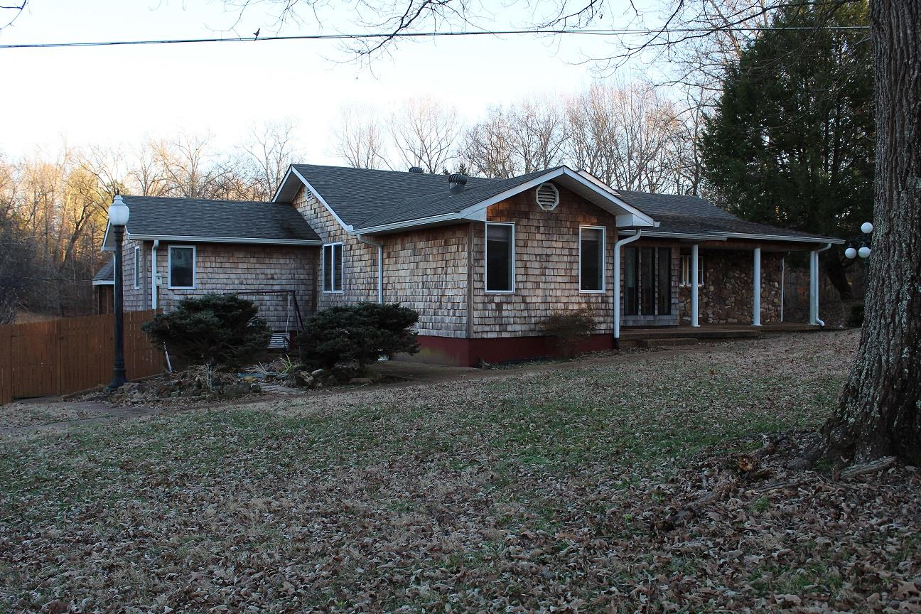 2801 Seven Mile Ferry Rd, Clarksville in Montgomery County County, TN 37040 Home for Sale