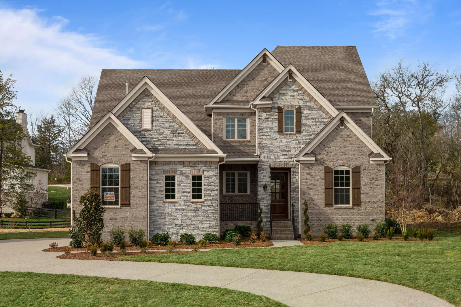 116 Asher Downs Circle #4, Nolensville, Tennessee