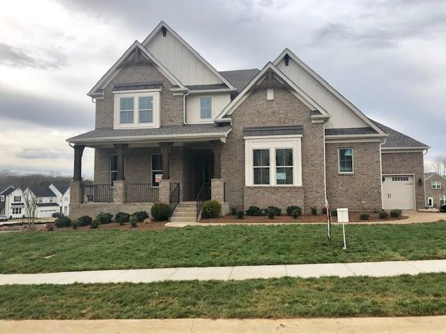 155 Telfair Lane #13, Nolensville, Tennessee
