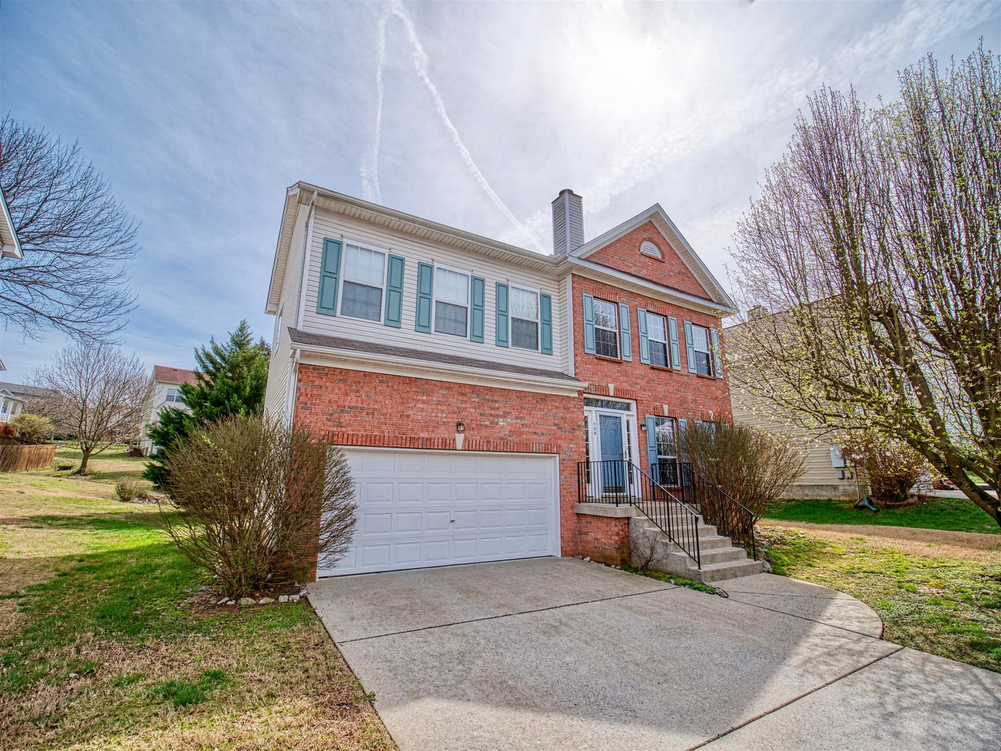 708 Hallcrest Ct, Hermitage in Davidson County County, TN 37076 Home for Sale