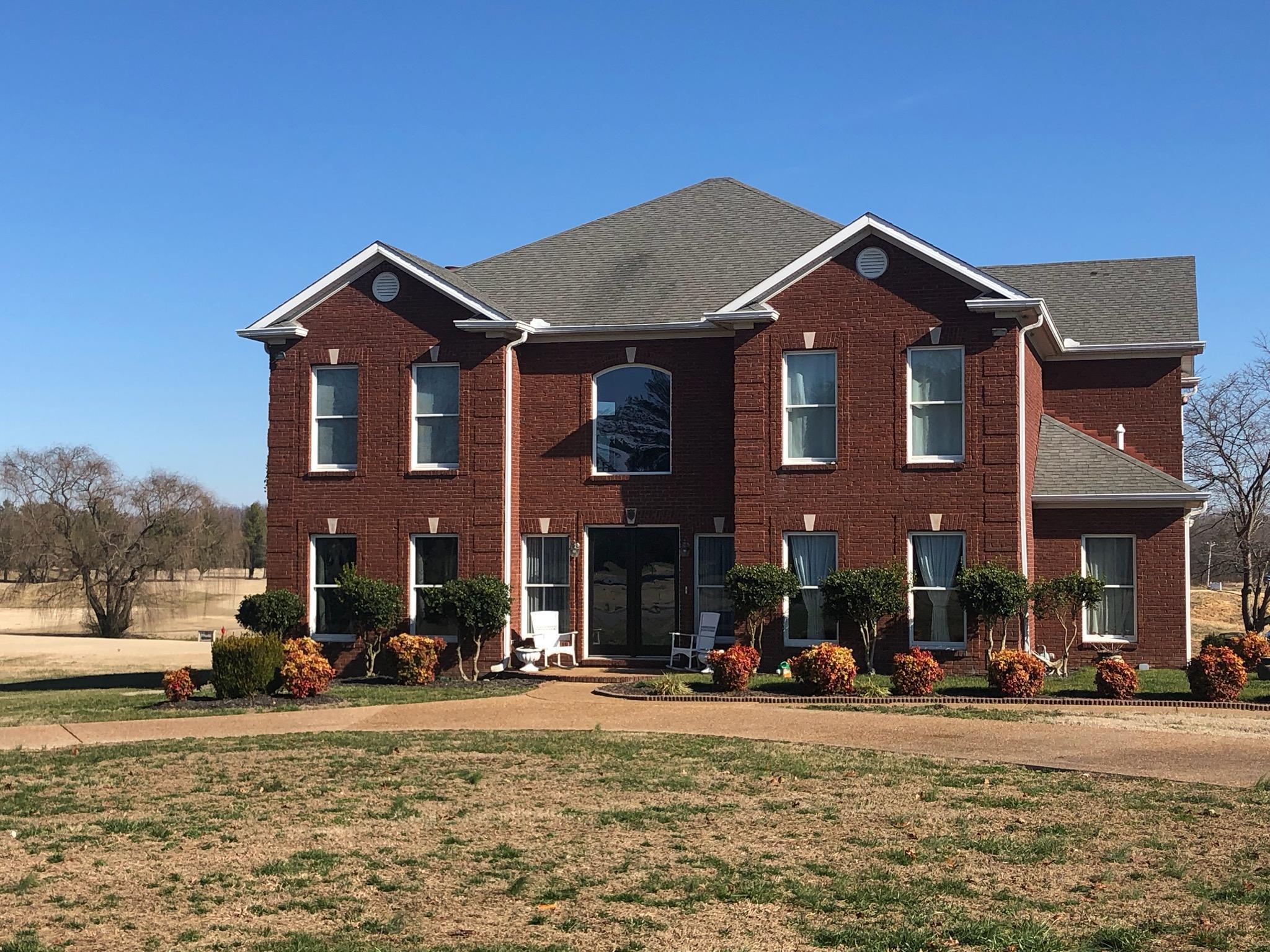 164 Willow Brook Dr, Manchester, Tennessee