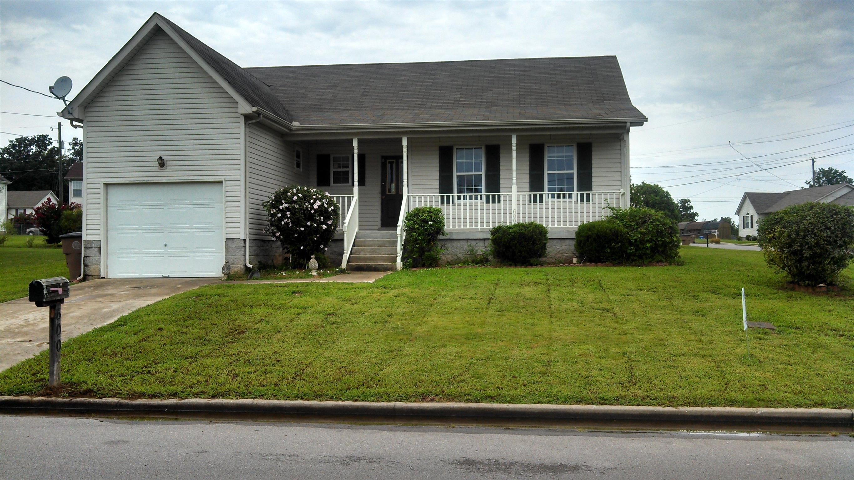 600 Big River Run, Nashville-Antioch in Davidson County County, TN 37013 Home for Sale
