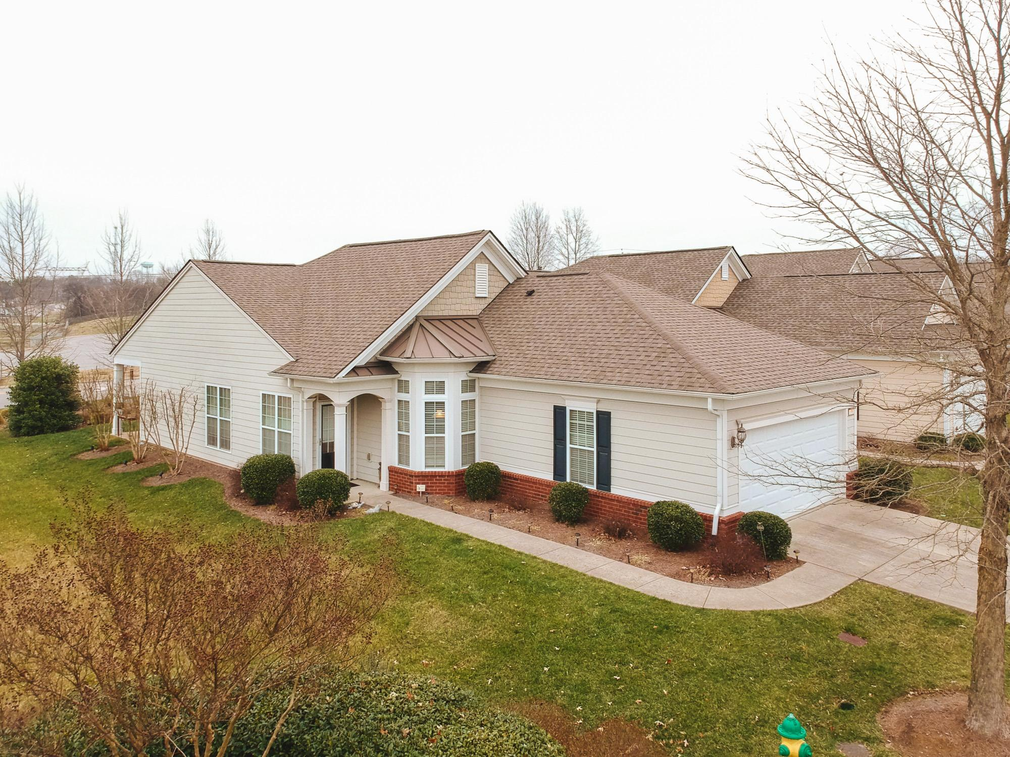 198 Old Towne Dr, Mount Juliet in Wilson County County, TN 37122 Home for Sale