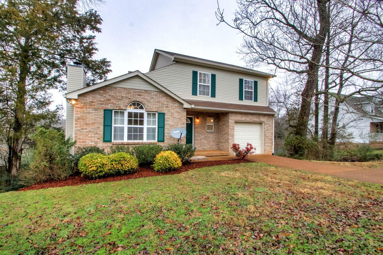 7520 Cherokee Hills Rd, Fairview in Williamson County County, TN 37062 Home for Sale