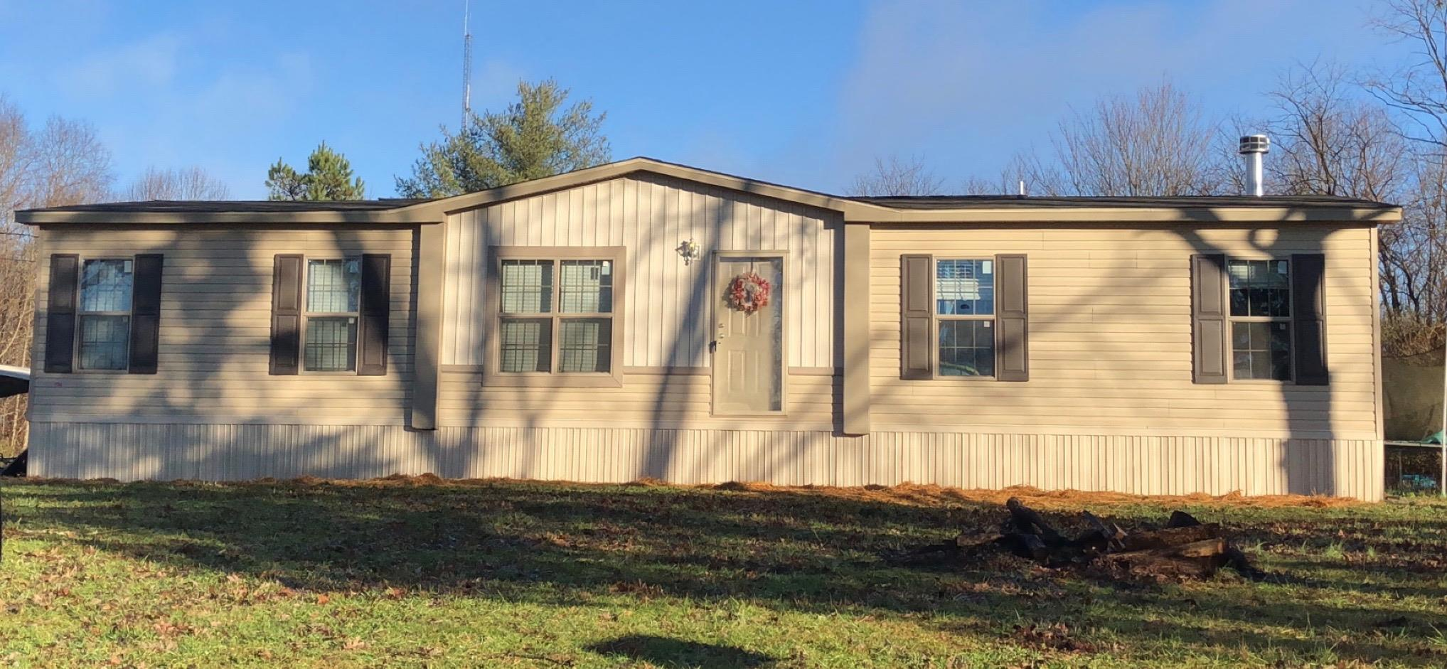 1489 Fire Tower Rd Tracy City, TN 37387