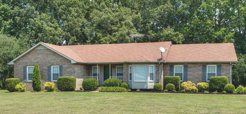7342 Taylor Rd, Fairview in Williamson County County, TN 37062 Home for Sale