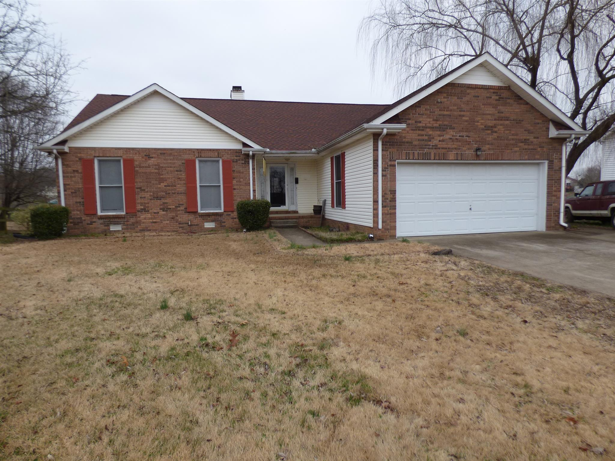 2441 Artie Manning Rd, Clarksville in Montgomery County County, TN 37042 Home for Sale