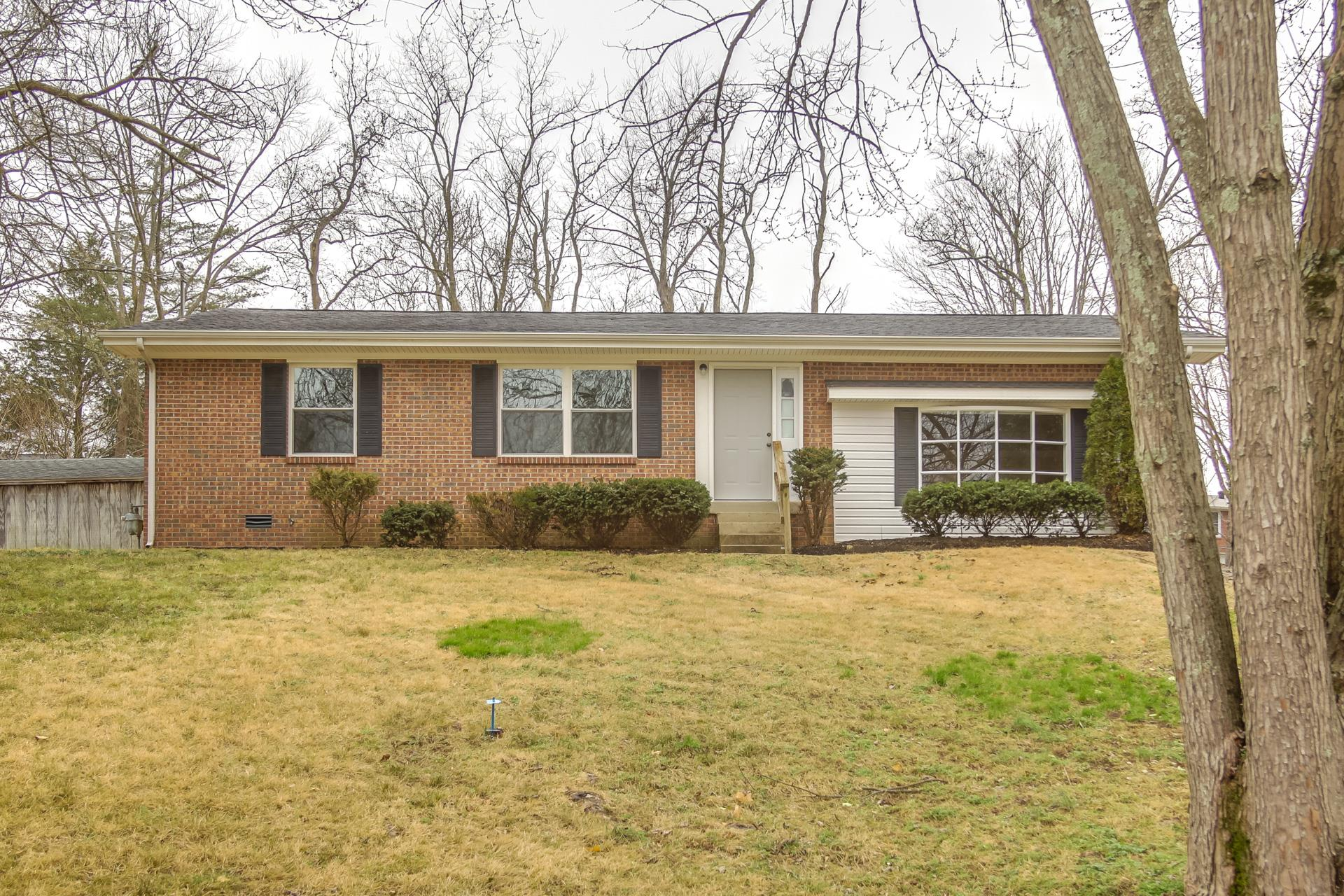 620 Frankfort Dr, Hermitage in Davidson County County, TN 37076 Home for Sale