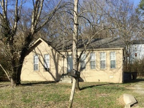 4713 Volunteer Dr, Nashville-Antioch in Davidson County County, TN 37013 Home for Sale