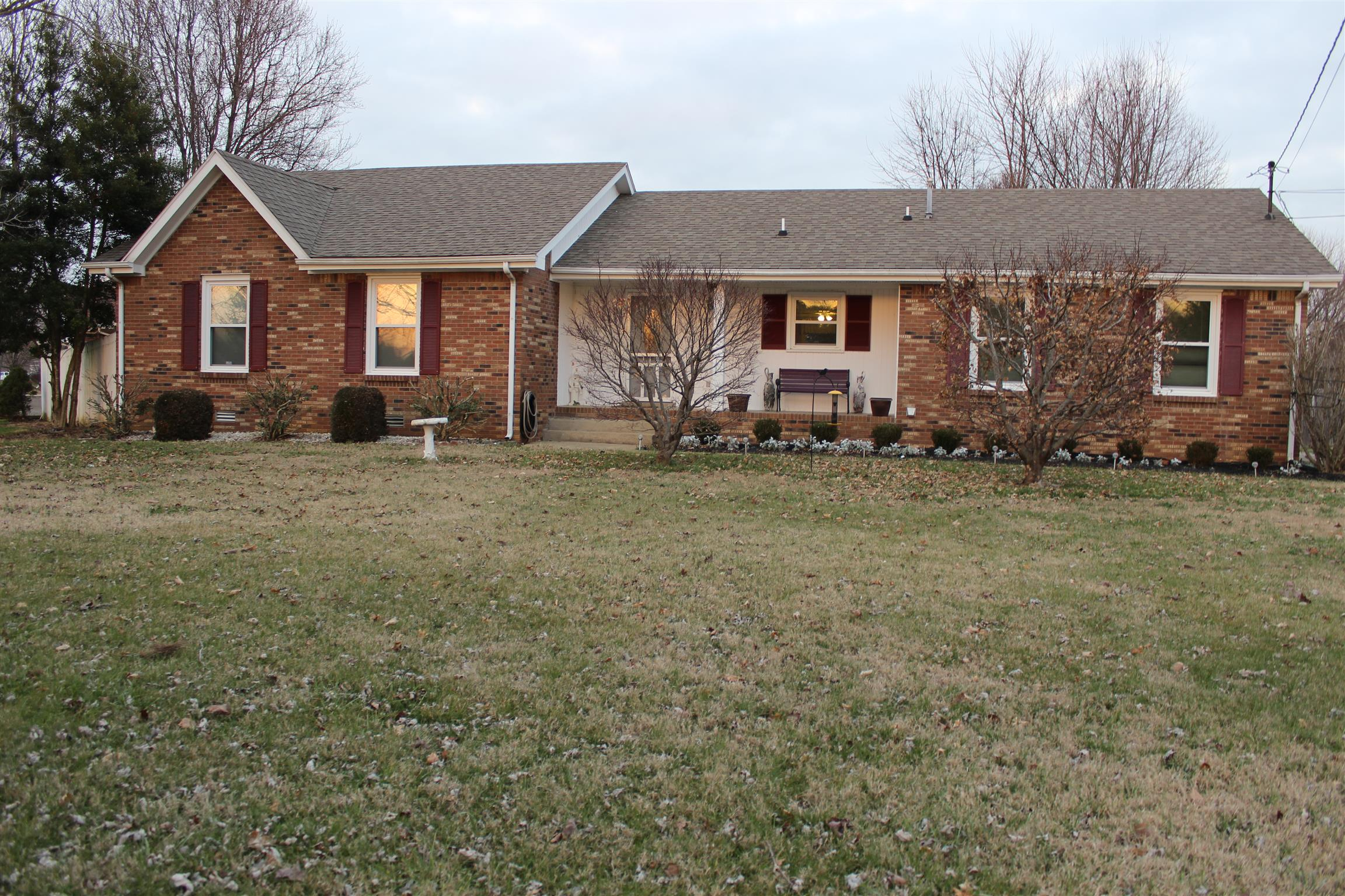 3361 Mallard Dr, Clarksville in Montgomery County County, TN 37042 Home for Sale