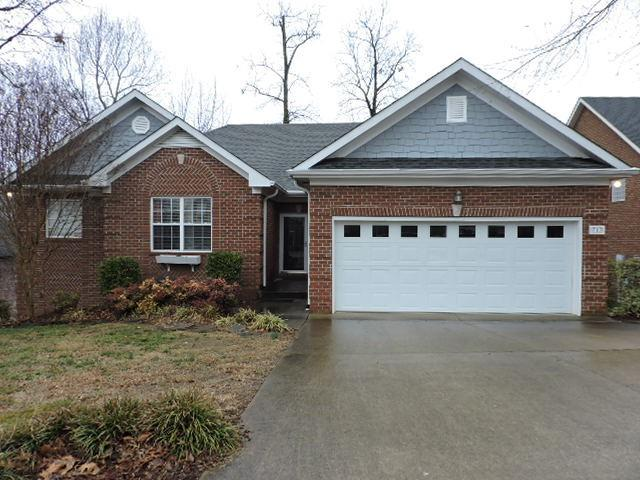 713 Courtland Ave, Clarksville in Montgomery County County, TN 37043 Home for Sale