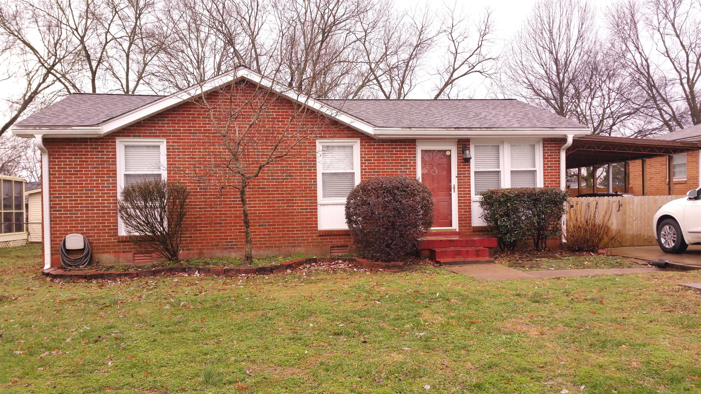 6014 Baltic Dr, Hermitage in Davidson County County, TN 37076 Home for Sale