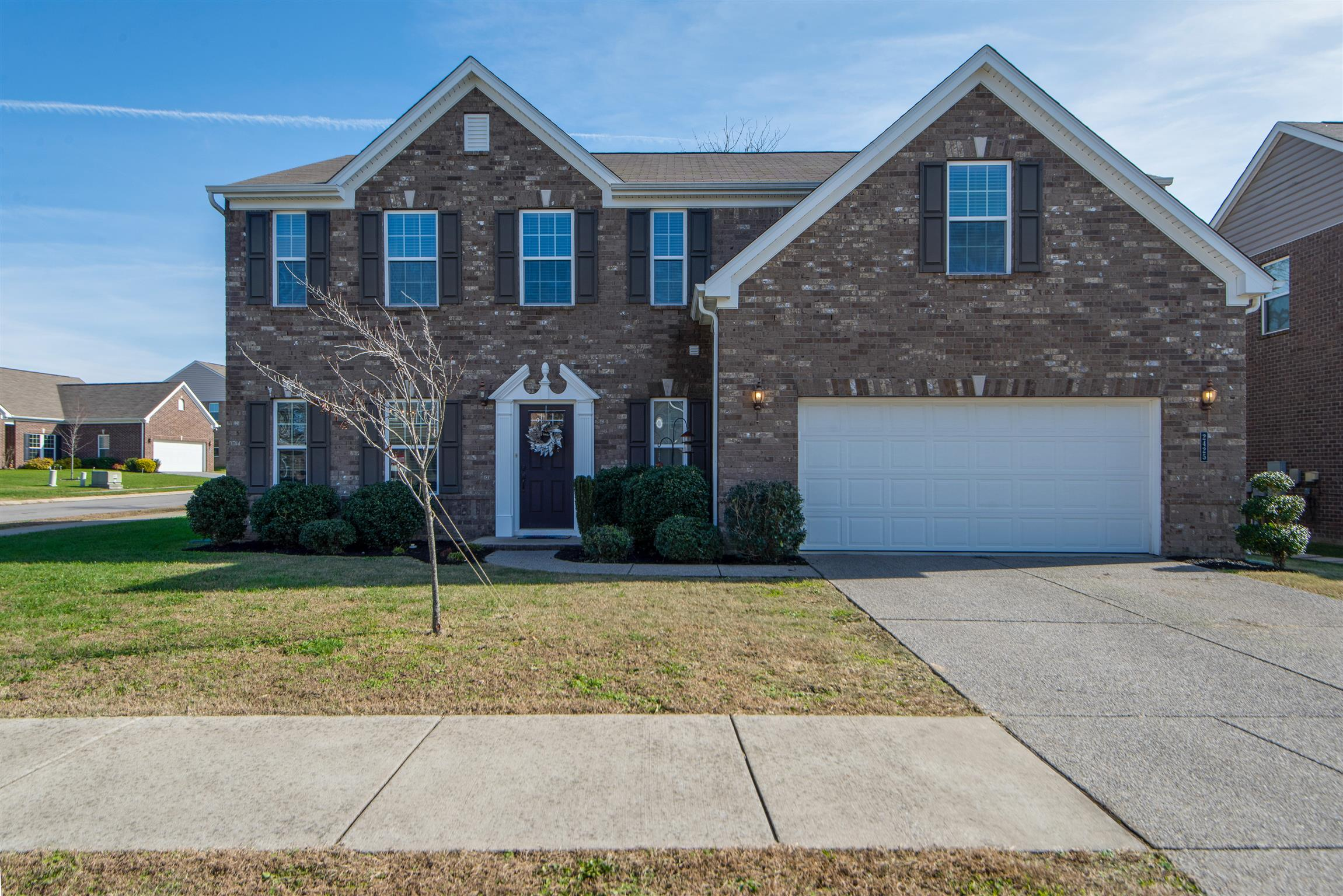 2425 Orchard St, Nolensville, Tennessee