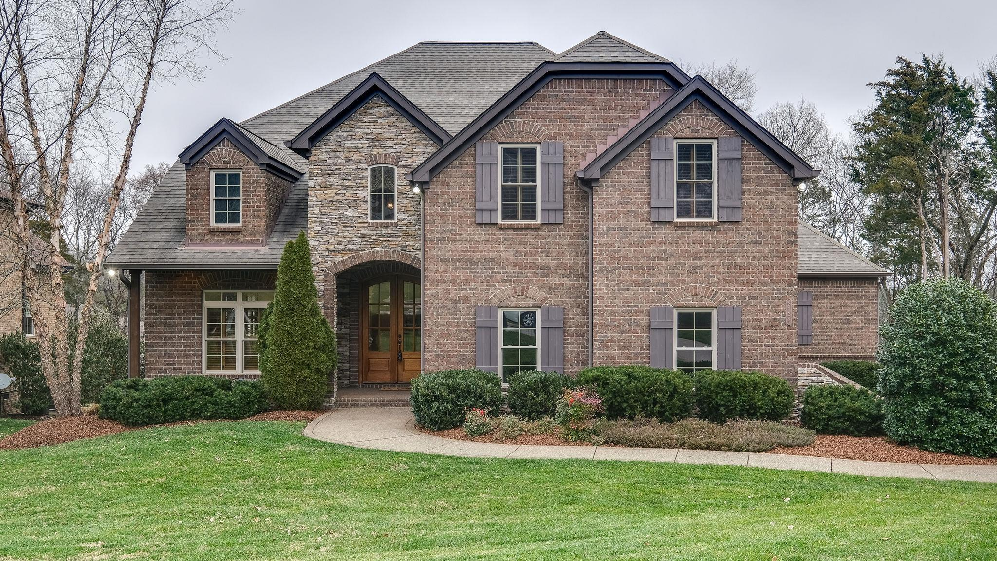 2028 Clifton Johnston Ct, Nolensville, Tennessee
