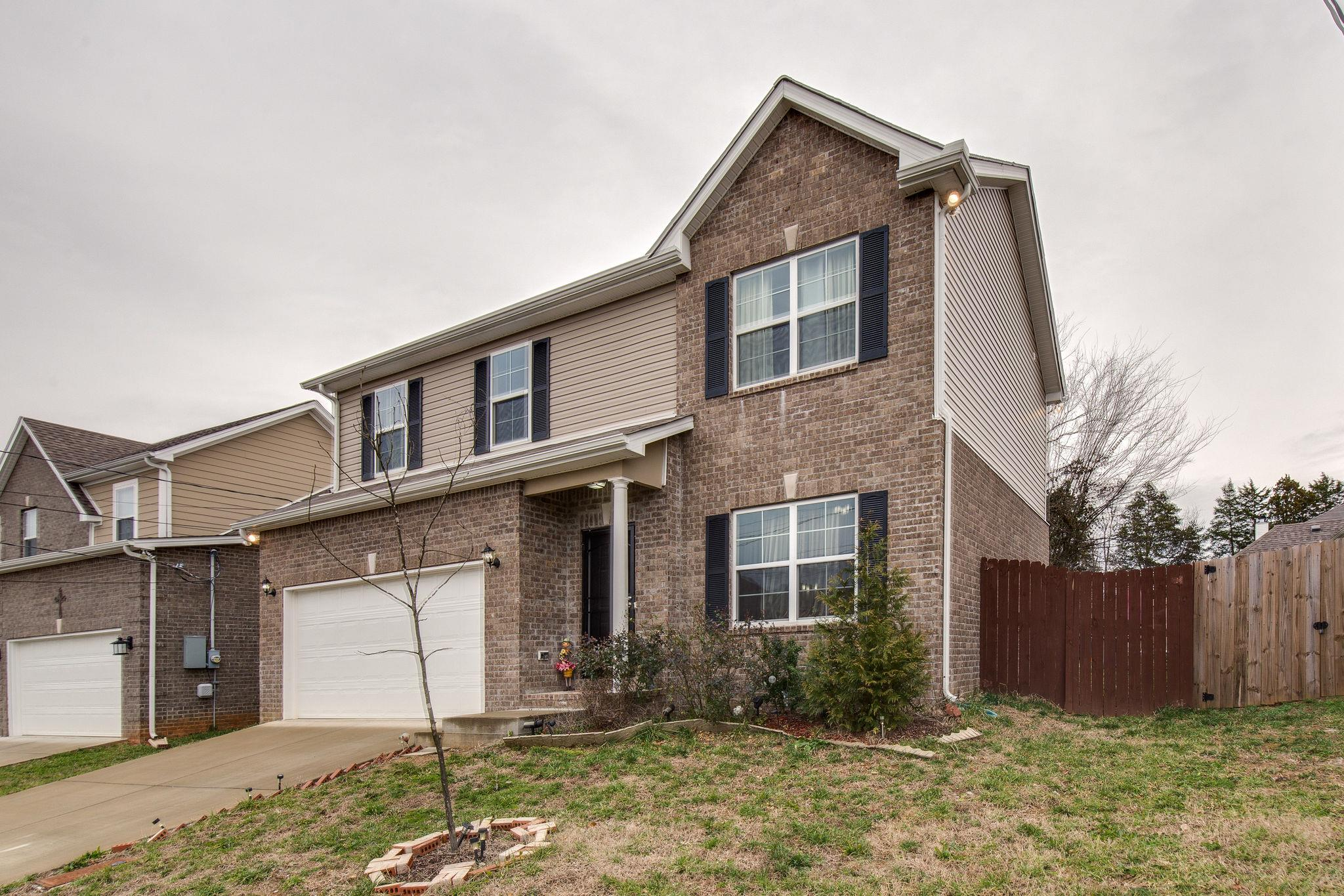 3861 Swan Ridge Dr, Nashville-Antioch in Davidson County County, TN 37013 Home for Sale
