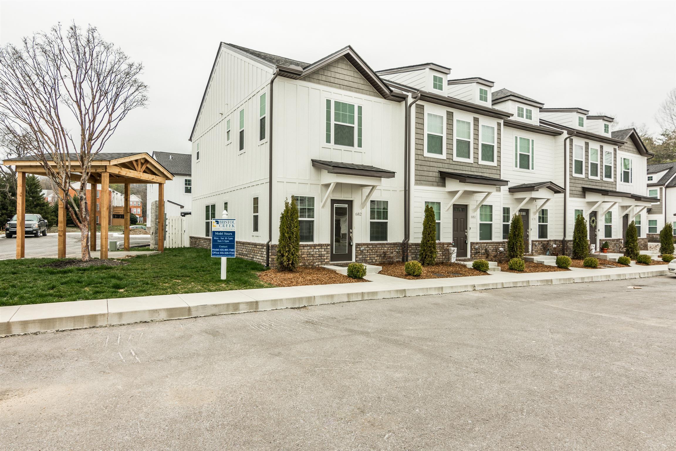 641 Bristol Creek Dr, Bellevue, Tennessee