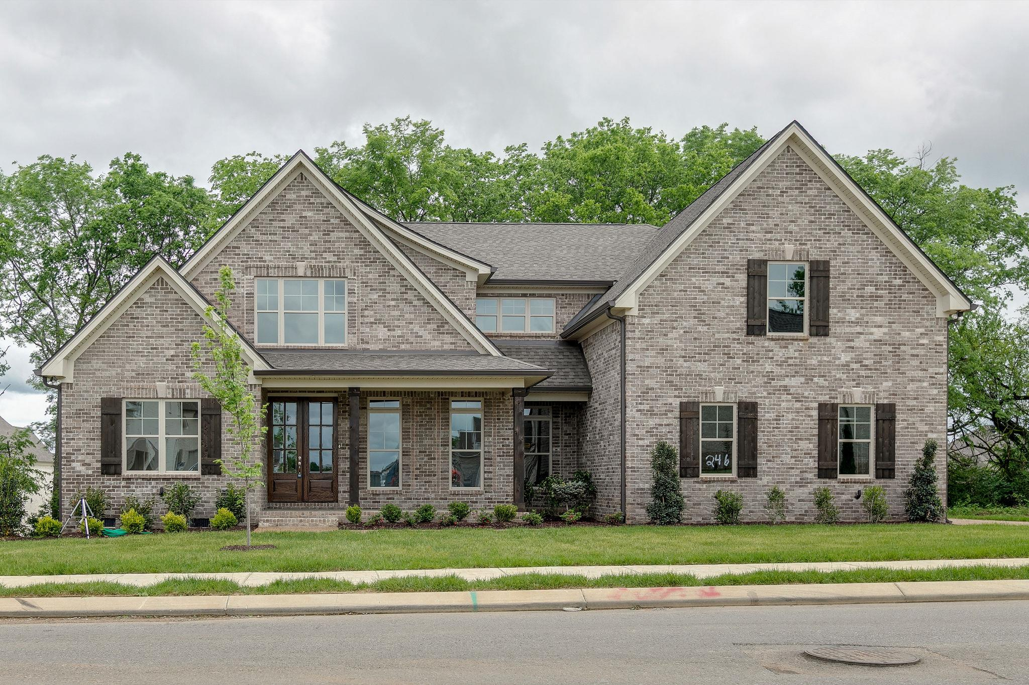2963 Stewart Campbell Pt (246), Spring Hill, Tennessee