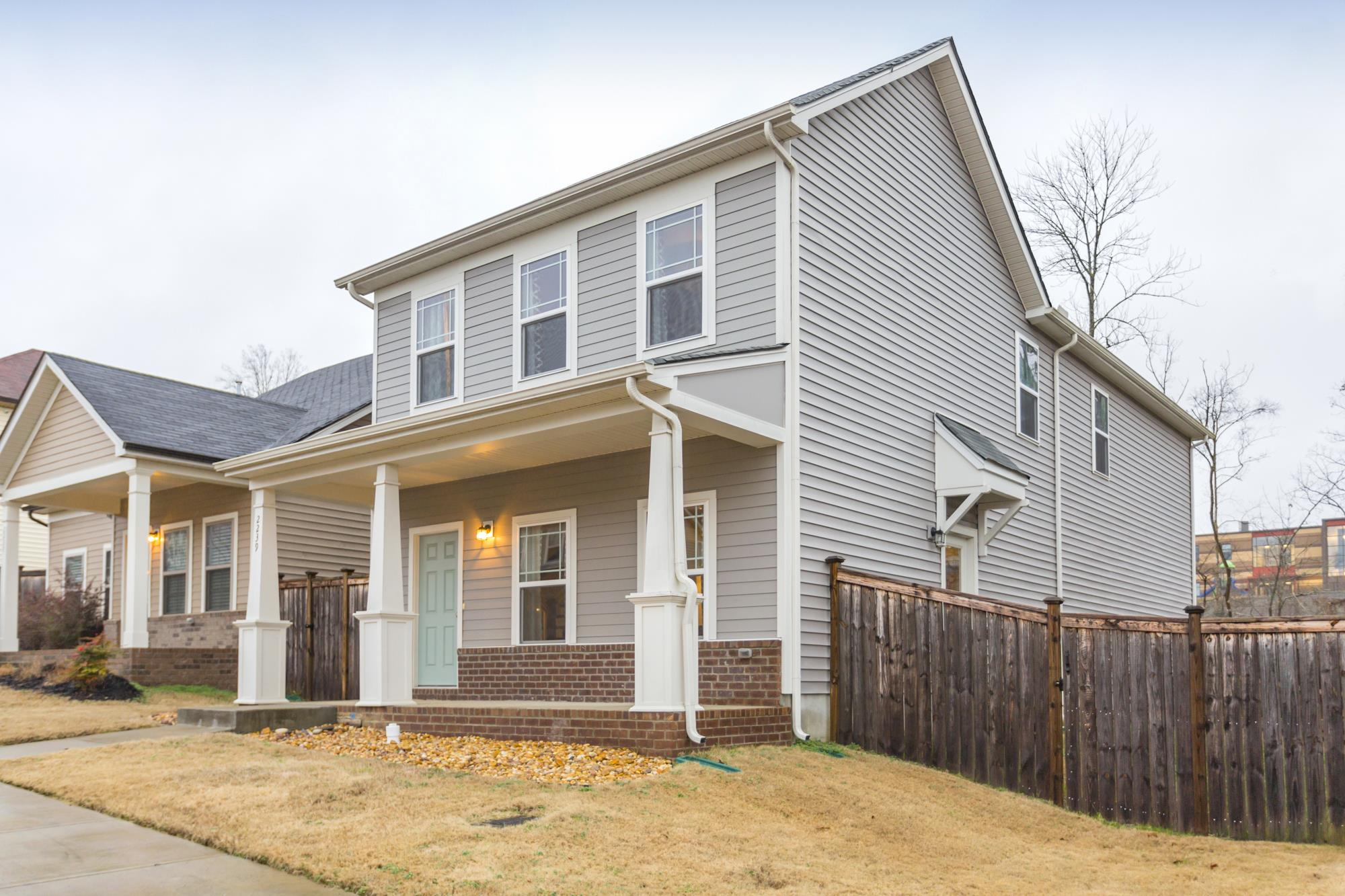 2239 Dale View Dr, Nashville-Antioch in Davidson County County, TN 37013 Home for Sale