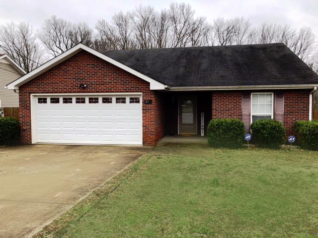418 Faulkner Dr, Fort Campbell, Tennessee