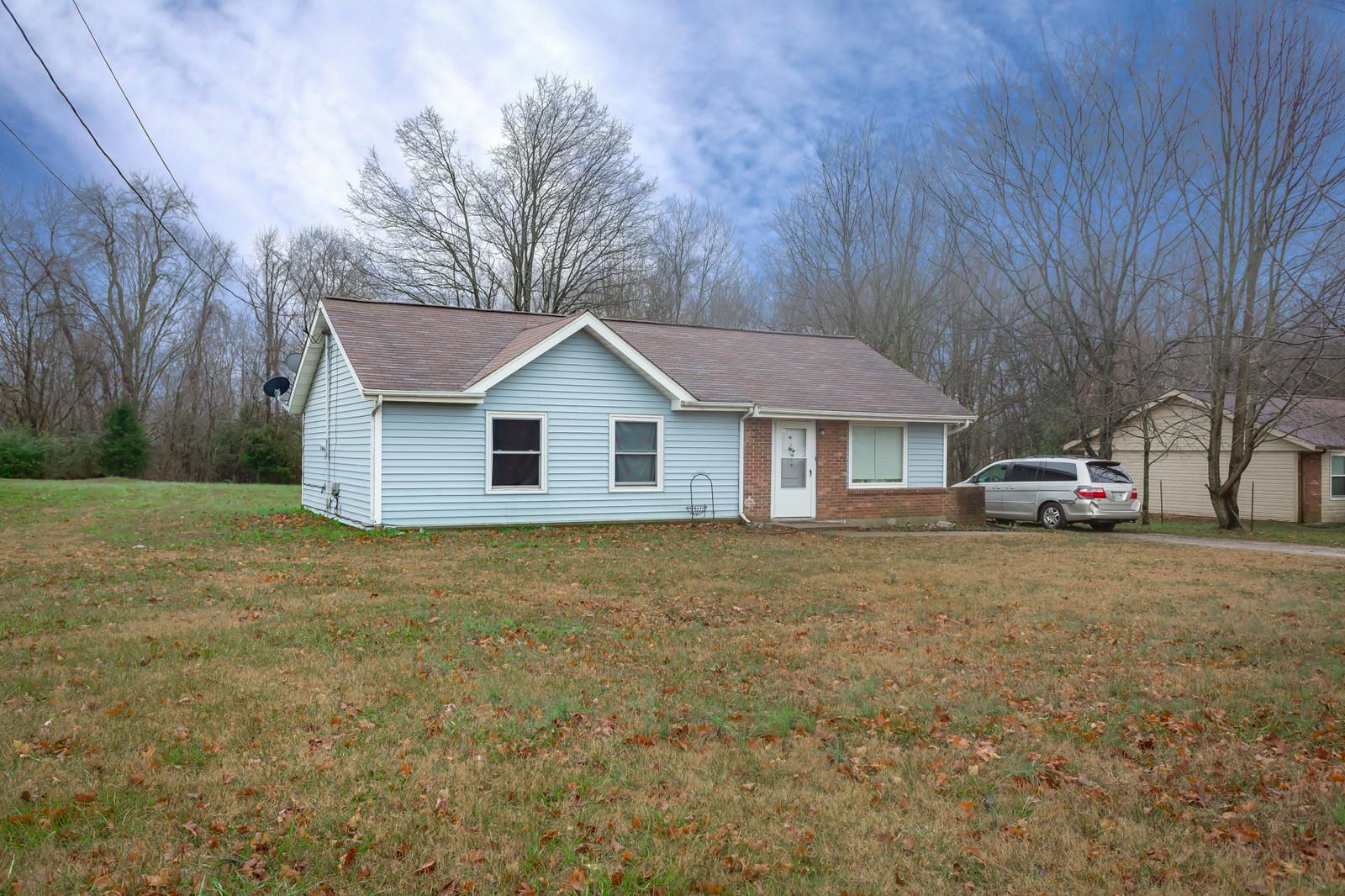224 State Line Rd, Fort Campbell, Tennessee