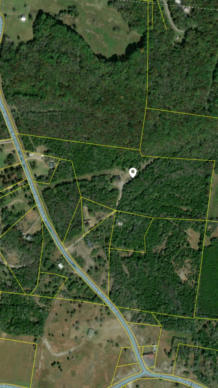 0 John Windrow Rd Eagleville, TN 37060